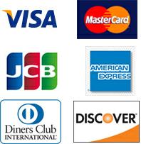 パルテンツァ対応クレジットカード